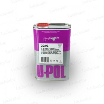 U-Pol S2003 Kunststoff Grundierhaftvermittler Farblos 1 Liter