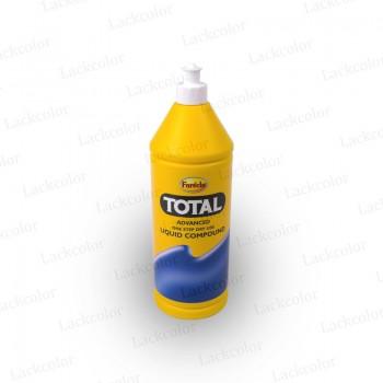 Farecla Total One Step Dry Use Schleifpaste Polierpaste 1 Liter