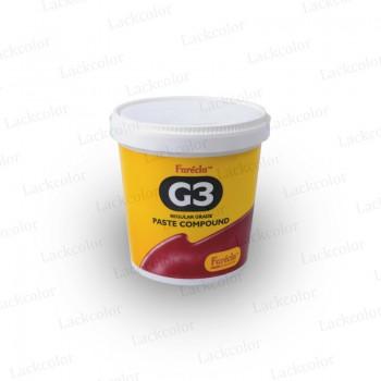 Farecla G3 Regular Grade Paste Compound Schleifpaste Polierpaste 1 Kg