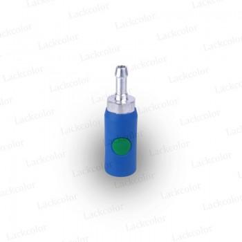 Ausblasstift, Luftkulli für Druckluftschlauch