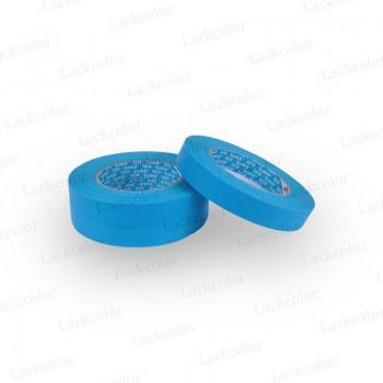 3M 3434 07895 19mm x 50m Scotch Blaues Abdeckband Klebeband 110°C