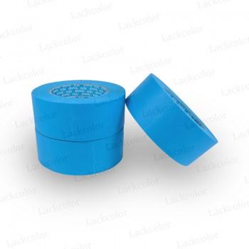 3M 3434 07899 50mm x 50m Scotch Blaues Abdeckband Klebeband 110°C