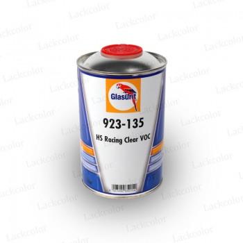 Glasurit 923-135 HS Racing Klarlack VOC 1 Liter