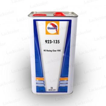 Glasurit 923-135 HS Racing Klarlack VOC 5 Liter