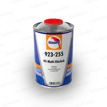 Glasurit 923-255 HS Multi Klarlack 1 Liter