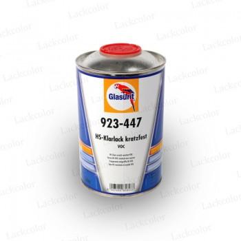 Glasurit 923-447 HS Klarlack Kratzfest VOC 1 Liter