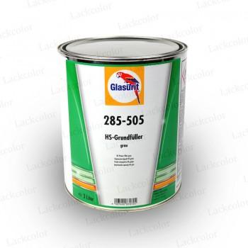 Glasurit 285-505 HS Grundfüller grau 3 Liter