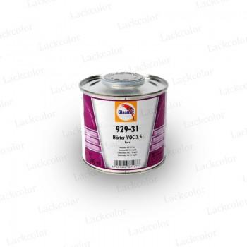 Glasurit-929-31 VOC Härter kurz 0,5 Liter