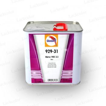 Glasurit-929-31 VOC Härter kurz 2,5 Liter