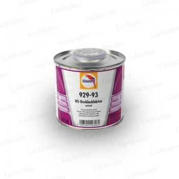 Glasurit 929-93 HS Deklackhärter normal 0,5 Liter
