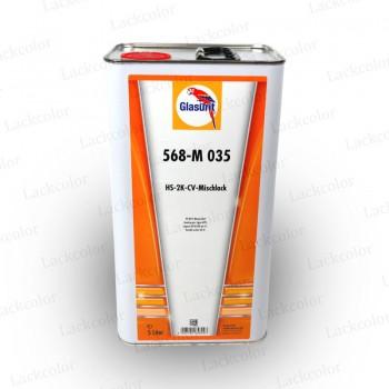 Glasurit 568-M035 2K CV Mischlack 5 Liter
