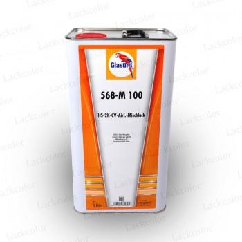 Glasurit 568-M100 2K CV Airless Mischlack 5 Liter