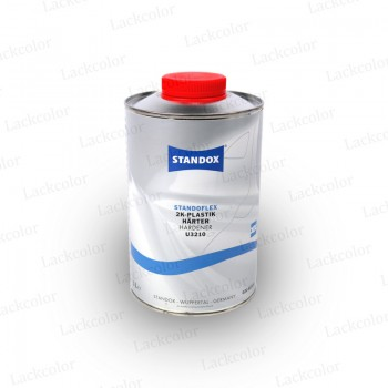 Standox U3210 2K Plastik Härter 1 Liter