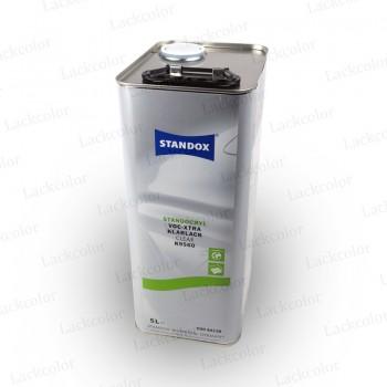 Standox K9560 Xtra Klarlack 5 Liter