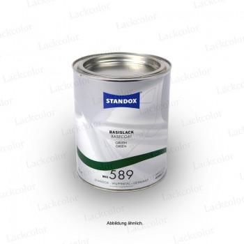 Standox Mix 563 Schwarz Mischlack 1 Liter