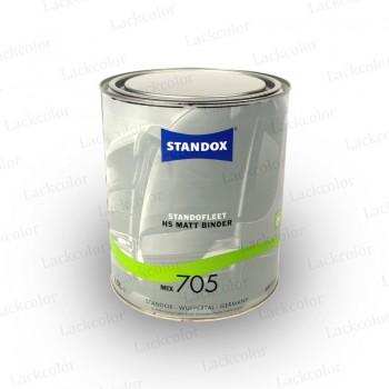 Standox 91313 Standofleet Mix 705 Binder HS Matt 3,5 Liter
