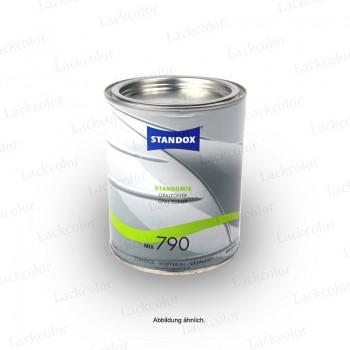 Standox 80723 Standofleet Mix 723 limonengelb 1 Liter