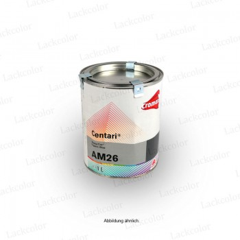 DuPont Cromax Centari AM13 Basislack 1 Liter