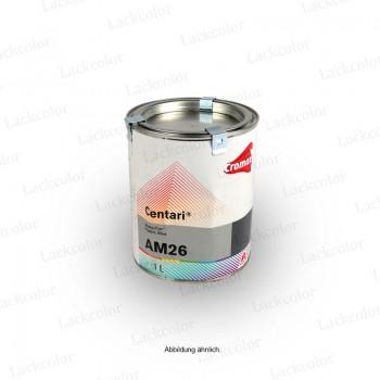 DuPont Cromax Centari AM20 Basislack 1 Liter