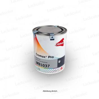 DuPont Cromax Pro WB05 Wasserbasislack 1 Liter