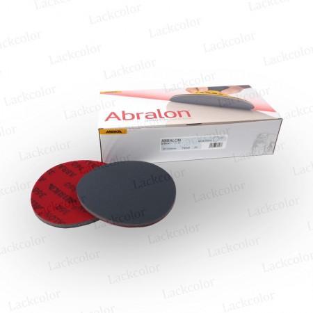 mirka abralon p1000 schleifscheiben schleifpads 150mm 20. Black Bedroom Furniture Sets. Home Design Ideas