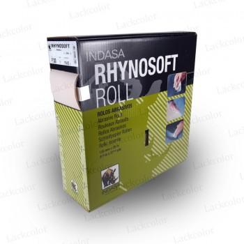 Indasa P100 Rhynosoft Rollen 115mm x 25m