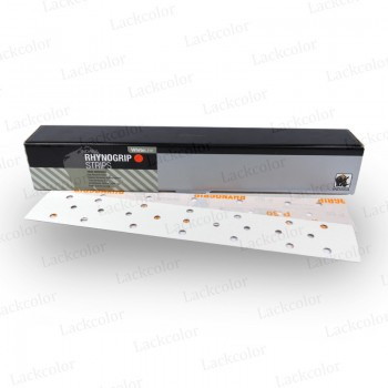 Indasa Klettstreifen P280 23Loch 70 x 420mm