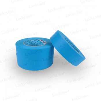 3M 3434 07898 36mm x 50m Scotch Blaues Abdeckband Klebeband 110°C