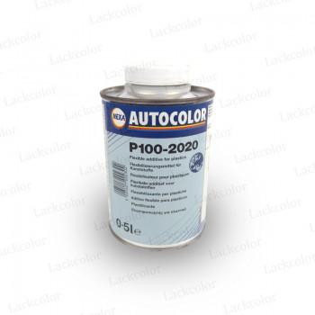 Nexa Autocolor P100-2020 Elastifizierer für Kunststoffe 0,5 Liter