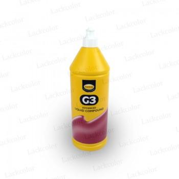 Farecla AG3 Advanced Liquid Compound Schleif und Hochglanzpolitur flüssig 1 Liter