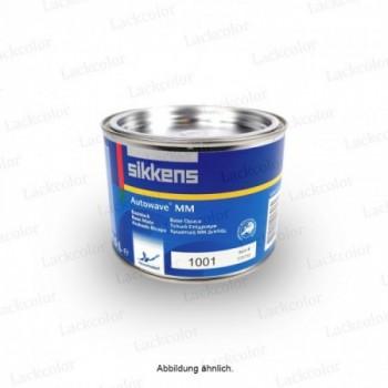 Sikkens Autowave 1002  Wassermischlack 0,5 Liter
