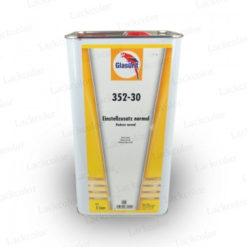 Glasurit 352-30 Einstellzusatz normal 5Liter
