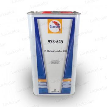 Glasurit 923-645 HS Klarlack kratzfest VOC 5 Liter