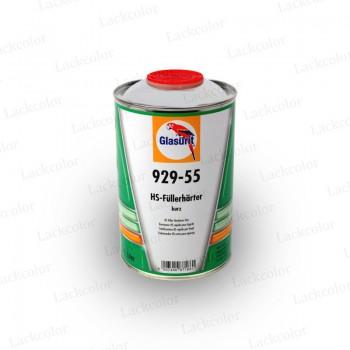 Glasurit 929-55 HS Füllerhärter kurz 1 Liter