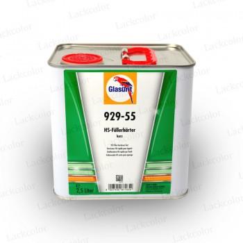 Glasurit 929-55 HS Füllerhärter kurz 2,5 Liter