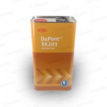 Cromax Dupont XK203 Härter Kurz 5 Liter
