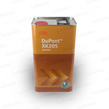 Cromax Dupont XK205 Härter normal 5 Liter