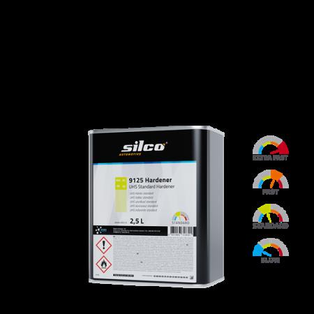 Silco 9125 UHS Härter Standard 2,5 Liter