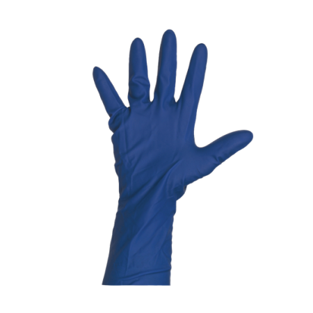 Latex Pro Schutzhandschuh L 50 Stück