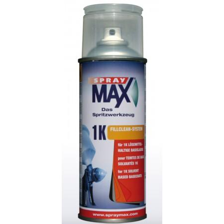 SprayMax 1K Spraydose Wunschlack Standox Met 400ml